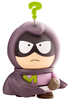 "3"" South Park : Mysterion (SDCC '11)"