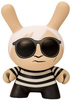 "20"" Masterpiece Dunny  : Andy Warhol"