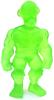 Nuke Burns GID Montgomery Hulk (DCon '18)