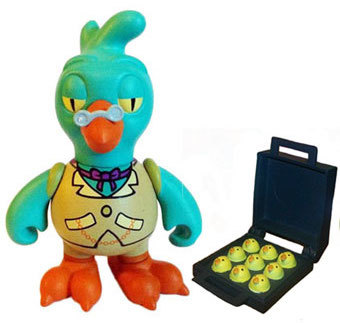 Hyperchicken-matt_groening-futurama-kidrobot-trampt-301209m