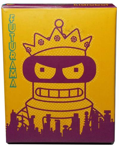 Futurama__hyperchicken-matt_groening-futurama-kidrobot-trampt-301220m