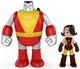 Mutant Henry & Glenn Forever