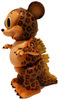 Leopard Mousezilla