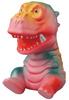 Pink & Green Dinosaur Beast