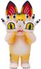 Tiger Bottom Hell's Cat Onigiri