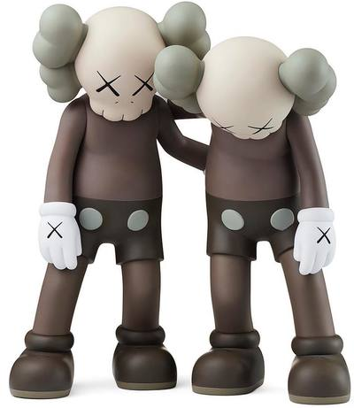 Brown_along_the_way_companion-kaws-clean_slate_companion-all_rights_reserved_ltd-trampt-302276m
