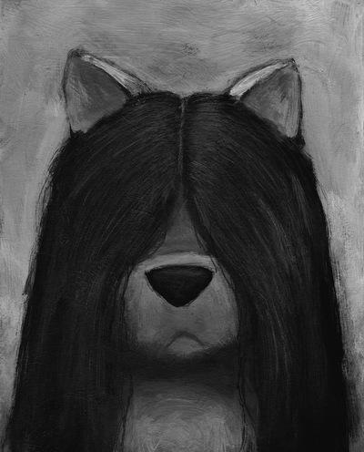 Hair-luke_chueh-acrylic-trampt-302313m