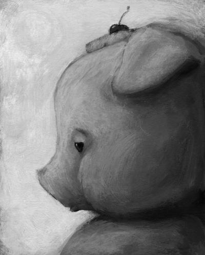 Pig-luke_chueh-acrylic-trampt-302321m