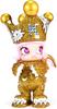 VIP Gold Erosion Molly