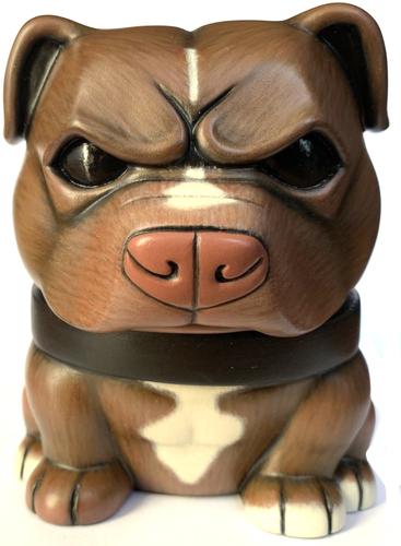 Rednose_danger_dog-soko_cat-danger_dog-trampt-302411m