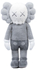 "20"" Mono Companion Plush : Kaws Holiday"