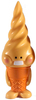 Gumball Orange Softrolls (Orange Cone)