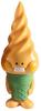 Gumball Orange Softrolls (Green Cone)