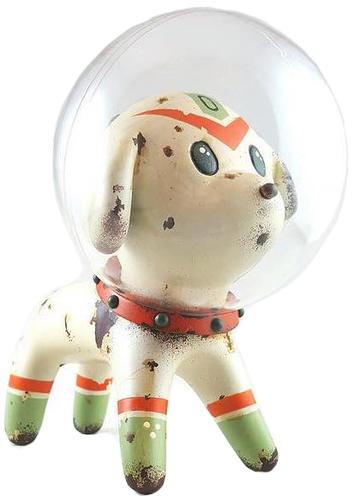 Cosmic_warrior-hx_studio_jesper_puchades-space_dog-trampt-302668m