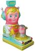 Taxi (Medicom Toy Exclusive)