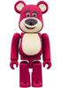 100% Toy Story : Lotso Bear
