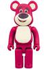 400% Toy Story : Lotso Bear