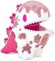 Pink Glitter Ice Cream Little Dino (TTF '18)