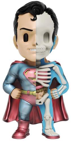 10_xxray_plus_-_metallic_edition_superman-adam_tan_dc_comics_jason_freeny-xxray-mighty_jaxx-trampt-302794m