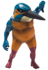 Gachimuchi Tori : Kingfisher