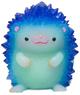Starry Night Hogkey the Crystal Hedgehog
