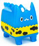 GID Blue Oni-Dinocat