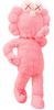 Pink Plush Companion BFF