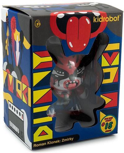 Zmirky-roman_klonek-dunny-kidrobot-trampt-303079m