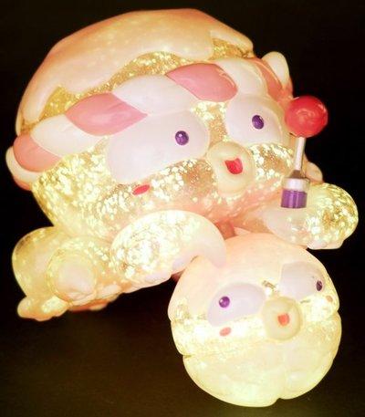Sakura_glow_qtako-nonworld-qtako-unbox_industries-trampt-303093m