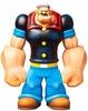 Lowfool Popeye (STS '19)