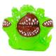 The Deadly Spawn Mini - Slime Glow Painted