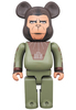 400% Planet of the Apes : Cornelius Be@rbrick