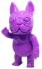 Unpainted Purple Sleepwalker Nimbus