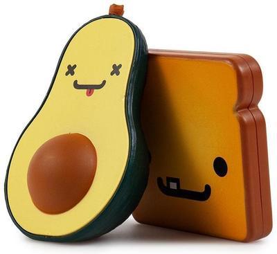 Bill__ted_avocado_toast_bffs-travis_cain-bff_best_friends_forever-kidroboto-trampt-303677m