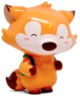 Orange Move onto School Goobi the Kid Fox