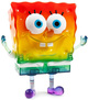 "8"" Rainbow 20th Anniversary Spongebob (SDCC '19)"