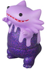 Purple Glitter Baby Byron