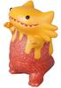 Orange_glitter_baby_byron-shoko_nakazawa_koraters-vag_vinyl_artist_gacha-medicom_toy-trampt-303780t