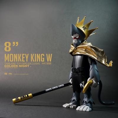 Monkey_king_-_golden_night-jt_studio_jei_tseng_jei_tseng-monkey_king_jt_studio-jt_studio-trampt-303798m