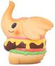 Mini Classic V2 Burger Elfie