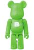 Green Basic 'B'