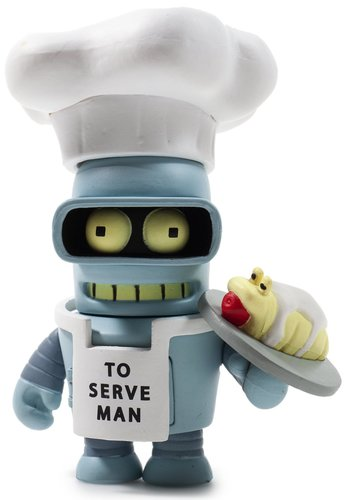 Futurama__chef_bender-matt_groening-futurama-kidrobot-trampt-304026m