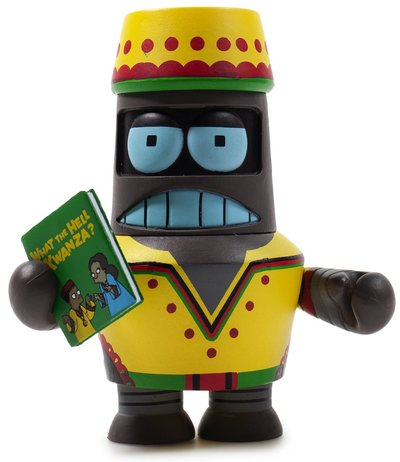 Futurama__kwanzaa_bot-matt_groening-futurama-kidrobot-trampt-304036m
