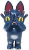 Blue Hell's Cat Onigiri (FPF '19)