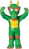 Green Cab Dragon (SDCC '16)