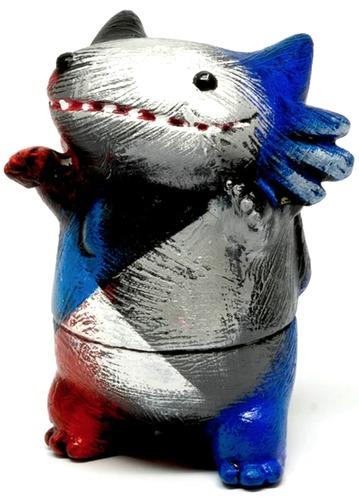 Red_white__blue_vag_byron-shoko_nakazawa_koraters-vag_vinyl_artist_gacha-trampt-304276m