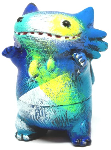 Blue_green_vag_byron-shoko_nakazawa_koraters-vag_vinyl_artist_gacha-trampt-304278m