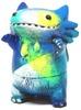 Blue Green VAG Byron