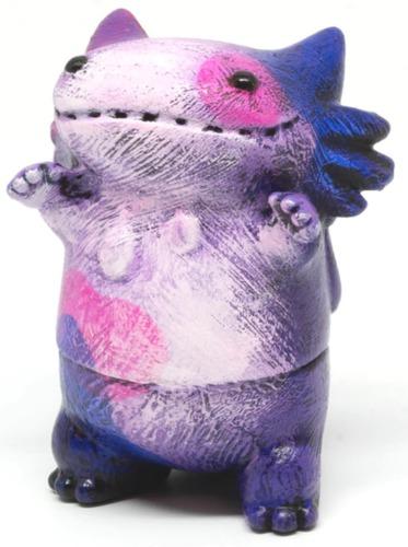 Purple_vag_byron-shoko_nakazawa_koraters-vag_vinyl_artist_gacha-trampt-304280m