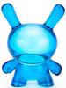 "5"" Blue Galaxy Dunny"